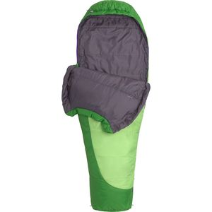 Marmot Trestles 30 Sleeping Bag: 30 Degree Synthetic - Women's