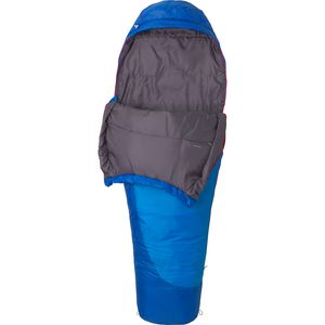 Marmot Trestles 15 Sleeping Bag: 15 Degree Synthetic - Women's