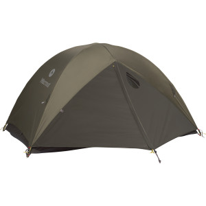Marmot Limelight 2-Person 3-Season Tent with Footprint and Gear Loft