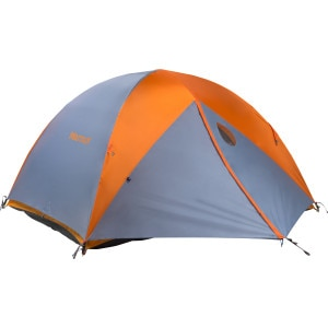 Marmot Limelight 3pTent:: 3-Person 3-Season with Footprint & Gear Loft