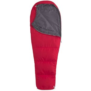 Marmot NanoWave 45 Sleeping Bag: 45 Degree Synthetic