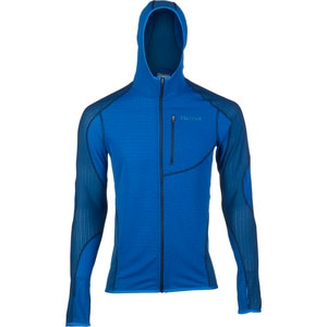 Marmot Thermo Fleece Hooded Top - Men's