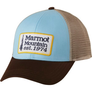 Marmot Retro Trucker Hat