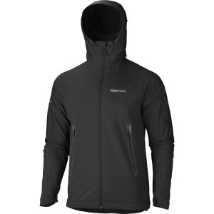 Marmot Vapor Trail Hooded  Softshell Jacket - Men's