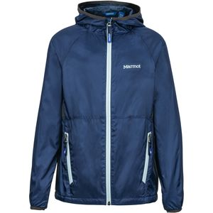 Marmot Ether Hooded Jacket - Boys'