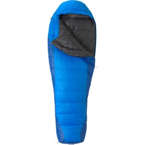Marmot Cloudbreak 20 Sleeping Bag: 20 Degree Synthetic