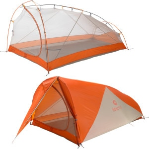 Marmot Eclipse 2 Tent: 2-Person 3-Season