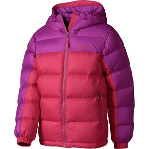 Marmot Guides Down Hooded Jacket - Girls'