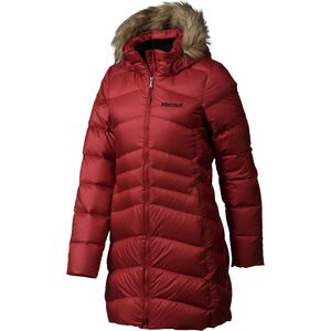 Montreal Down Coat - Women's