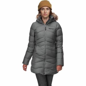 MarmotMontreal Down Coat - Women's