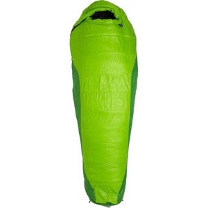 Marmot Sunset 30 Sleeping Bag: 30 Degree Synthetic - Women's