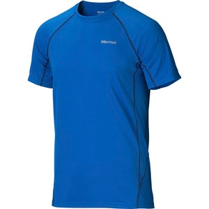 Marmot ThermalClime Sport Crew - Short-Sleeve - Men's