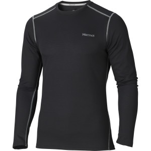 Marmot Thermalclime Sport Crew - Long-Sleeve - Men's