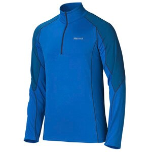 Marmot Thermalclime Pro 1/2-Zip Top - Long-Sleeve - Men's