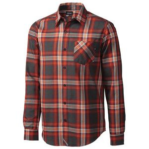 Marmot Doheny Flannel Shirt - Long-Sleeve - Men's