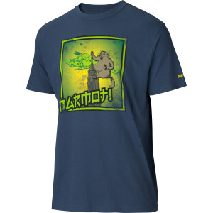 Marmot Kong T-Shirt - Short-Sleeve - Men's