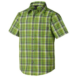 Marmot Waldron Shirt - Short-Sleeve - Boys'