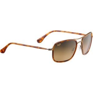 Maui Jim Hawaiian Time Sunglasses - Polarized