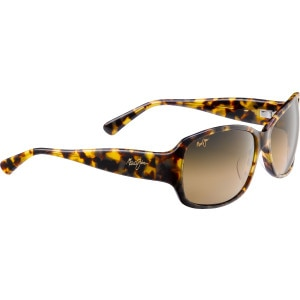 Maui Jim Nalani Sunglasses - Polarized - Women's