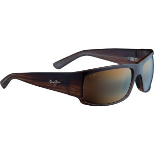 Maui Jim World Cup Sunglasses - Polarized