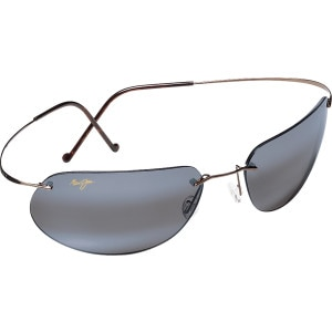 Maui Jim Ka'anapali Sunglasses - Titanium Polarized