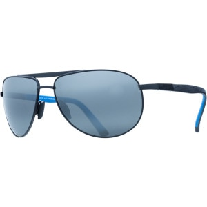 Maui Jim Leeward Coast Sunglasses - Polarized