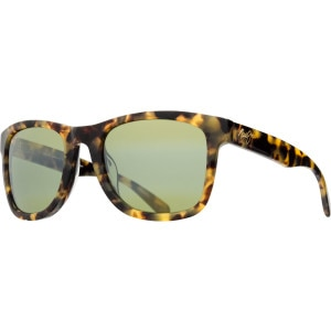 Maui Jim Legends Sunglasses - Polarized