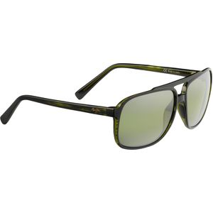 Maui Jim Silversword Sunglasses - Polarized