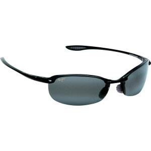 Maui Jim Makaha Sunglasses - Polarized