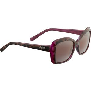 Maui Jim Orchid Sunglasses - Polarized - Women's