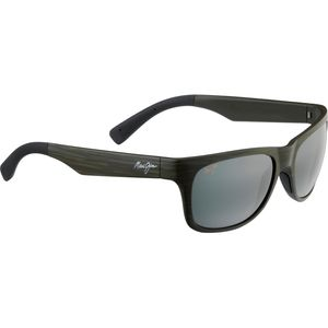 Maui Jim Kahi Sunglasses - Polarized