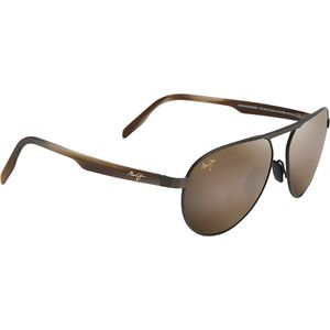 Maui Jim Swinging Bridges Polarized Sunglasses - Men's