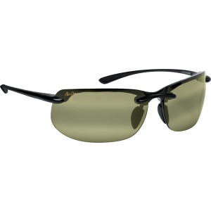 Maui Jim Banyans Sunglasses - Polarized