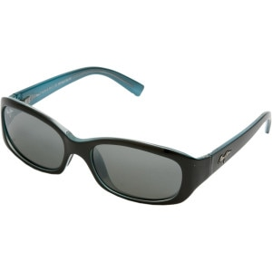 Maui Jim Punchbowl Sunglasses - Polarized - Women's
