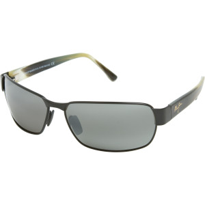 Maui Jim Black Coral Sunglasses - Polarized