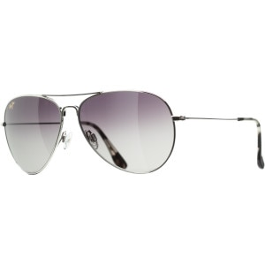 Maui Jim Mavericks Sunglasses - Polarized