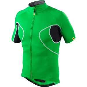 Mavic Aksium Jersey - Short-Sleeve - Men's