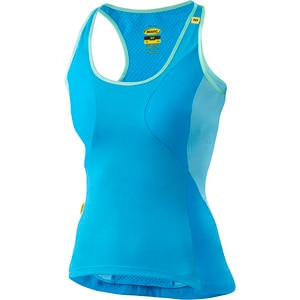 Mavic Cosmic Pro Jersey - Sleeveless - Women's