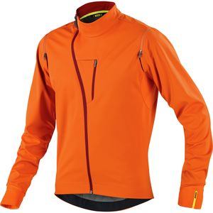 Mavic Aksium Convertible Jacket - Men's