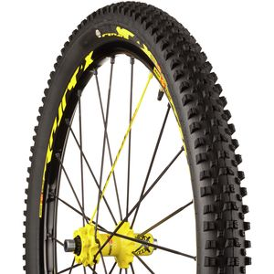 Mavic Crossmax XL Pro LTD WTS 27.5in Wheelset