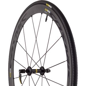 Mavic Cosmic Carbone 40 Elite Wheelset - Clincher