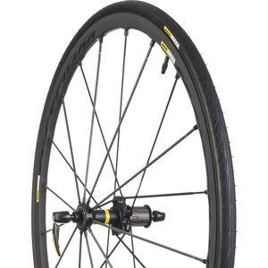Mavic Ksyrium Pro Exalith SL Wheelset - Clincher