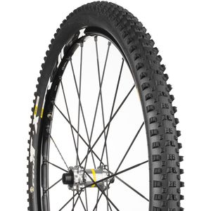 Mavic Crossmax XL Pro 29in WTS Wheelset Best Reviews