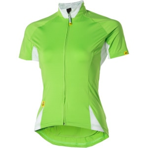 Mavic Cloud Jersey - Short-Sleeve - Women's