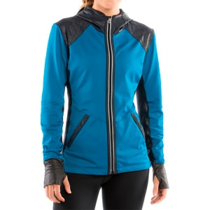 Moving Comfort Justright Hooded Jacket - Women's