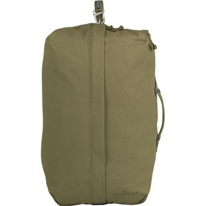 Millican Miles Duffel Bag -  1710-2440cu in