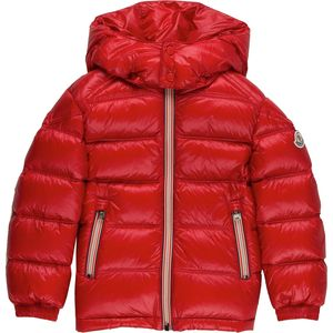 Moncler Gaston Down Jacket - Toddler Boys'