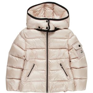 Moncler Berre Down Jacket - Toddler Girls'