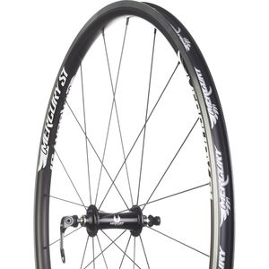 Mercury Wheels S1C Road Wheelset - Clincher