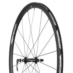 Mercury Wheels M3 Road Wheelset - Clincher